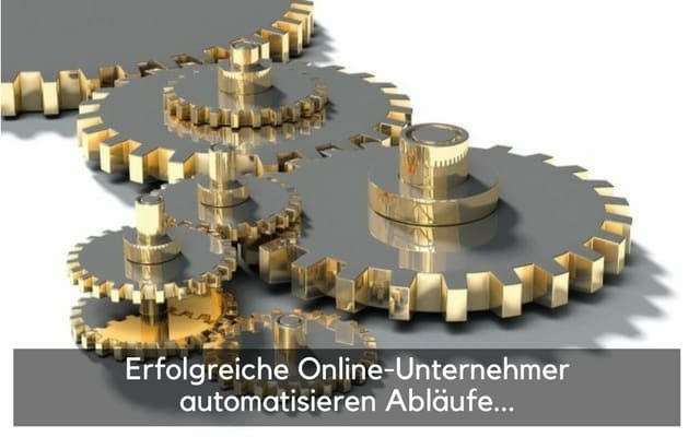 Automatisiertes Grundeinkommen